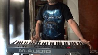 Bodom Beach Terror - Children of Bodom - Keyboard solo