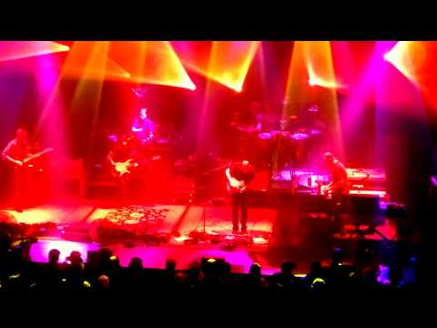 "Umphrey's McGee. ""Whistle Kids"" Live@ College Street Music Hall. CT 01.25.18"