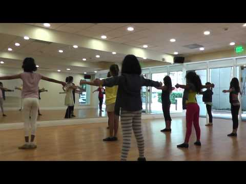 Miami Fine Arts Academy Summer Camp: Ballet Technique