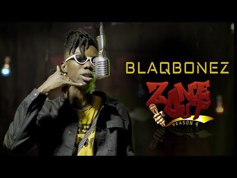 Tyga - Taste ft Offset | A Blaqbonez Rap Refix | ZoneOut Sessions [S04 EP28] | FreeMe TV