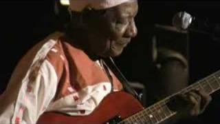 ebo taylor and afrobeat academy live in accra ghana 2007
