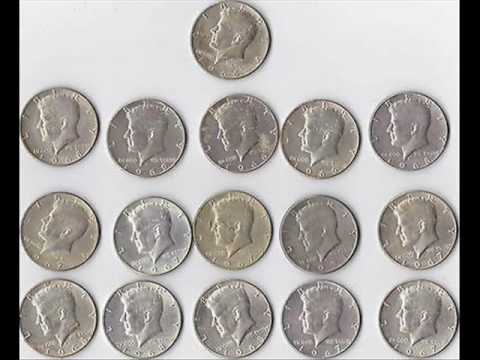 How to find coins worth good money searching your pocket change