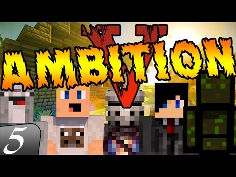 "Ambition | S5 :: Episode 5 ""Final Stand"""