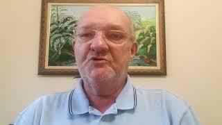 Leitura bíblica, devocional e oração diária (21/07/20) - Rev. Ismar do Amaral