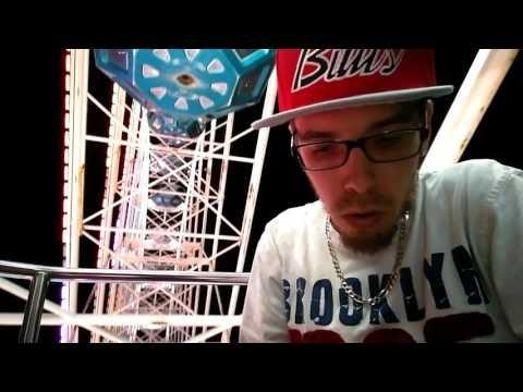 Teil 3 Kiffen Riesenrad  #Gönnung
