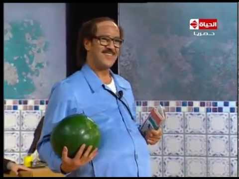 تياترو مصر - مسرحية ' سي حسن ' بتاريخ 25-4-2014