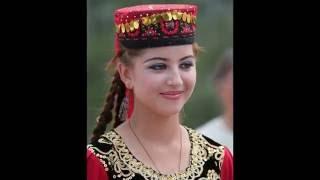 Khúc ca xưa - Chim yến, dân ca Cadăcxtan, Nhóm Khúc ca xưa trình bày
