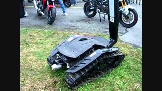► DTV Shredder ◄ All-Terrain Vehicle | Travel2planet