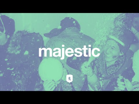 TREGS - Berry [Majestic Color]