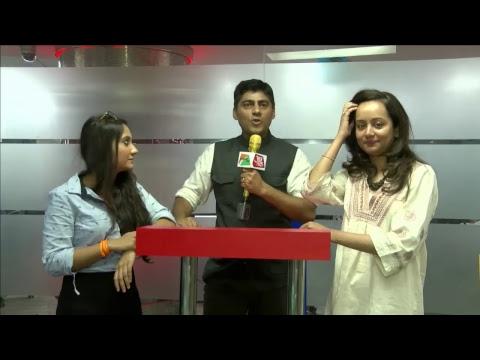 Live: प्रियंका चोपड़ा ने क्या देश का अपमान किया? | Bharat Tak