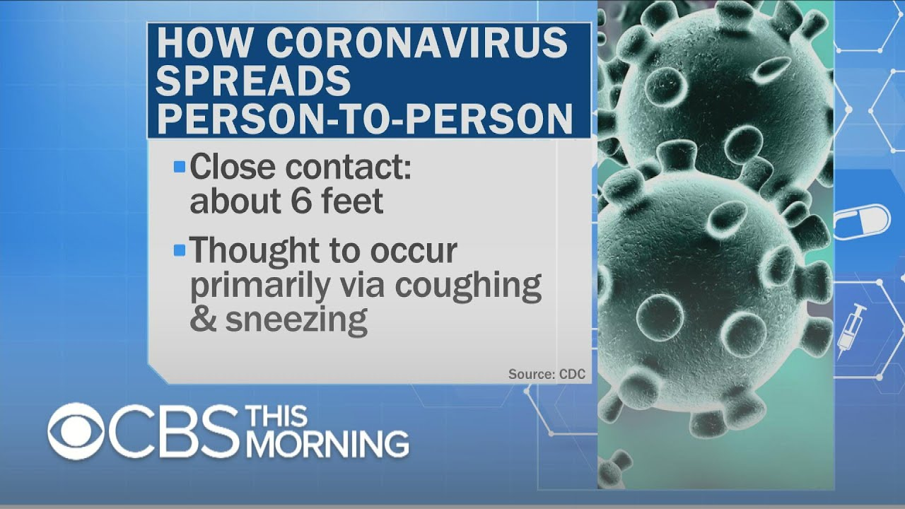 As coronavirus outbreak looms, what should you do? - YouTube