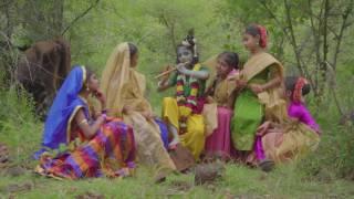 Krishna Costume Contest 2017
