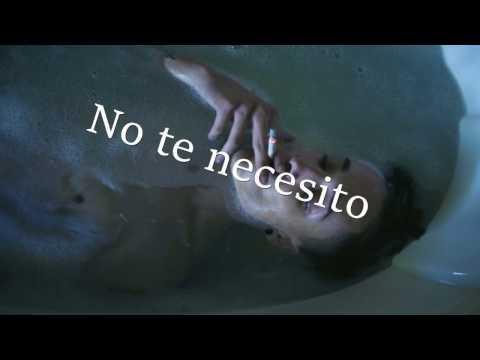 Acid ghost - I Don´t Need You (Sub. español)
