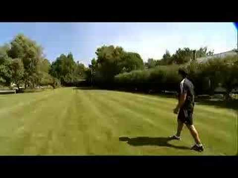 Adidas/All Blacks - Dan Carter and his Dad