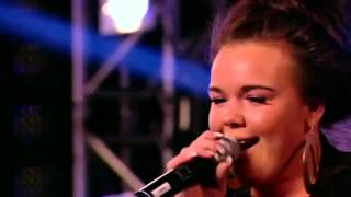 The X Factor UK 2012 - Amy Mottram's audition (Америка икс фактор )