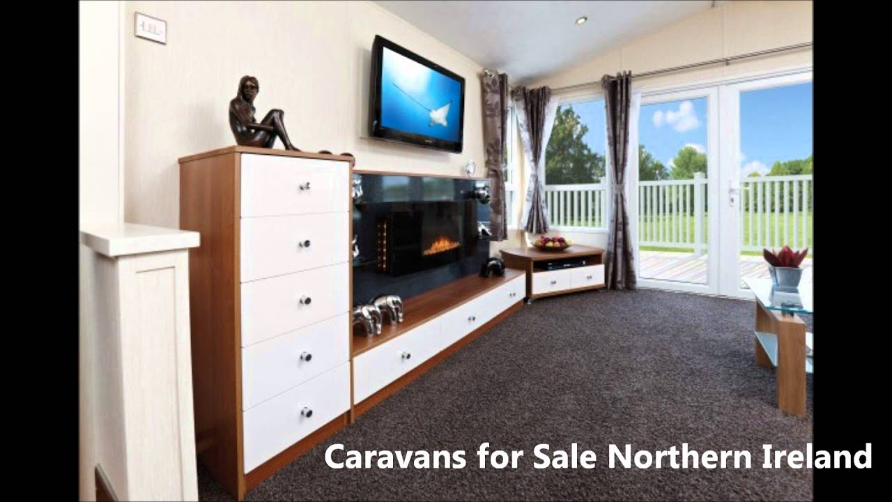 Luxury  Touring Caravan  Motor Mover  Caravans Ireland  Newbridge Caravans