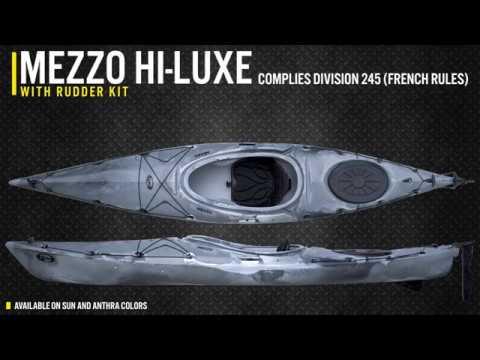 DAG - French manufacturer of white water kayaks, sea kayaks