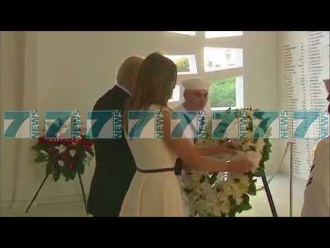 DONALD TRUMP NIS TURIN 11 DITOR NE AZI - News, Lajme - Kanali 10