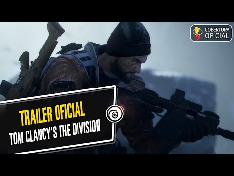 Tom Clancy's The Division - Trailer Oficial [E3 2015]