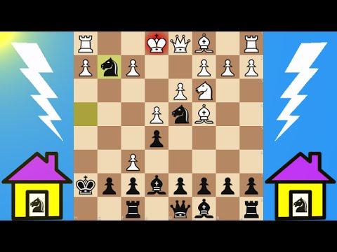 Crazyhouse Blitz Chess Tournament [198]