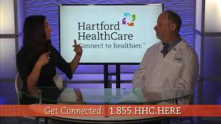 Facebook LIVE: Ask the Expert with Dr. Godfrey Pearlson