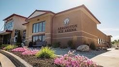Adrian College Ice Hockey hosts Arizona State | 11/9/19