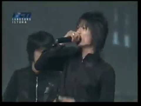 Kangen Band Feat Piyu Dan Dewa Bujana - Terbanglah Bersamaku Dan Nilailah Aku (RCTI 2010)