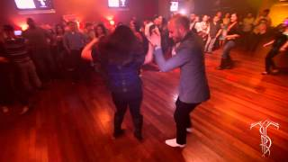 ATACA'S BACHATA BIRTHDAY DANCE @ THE SALSA ROOM