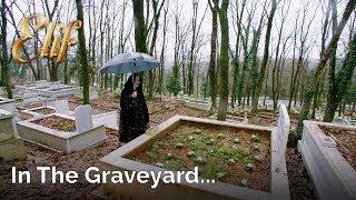 Elif 858. Bölüm   Mezarlık'ta...