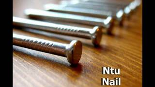 Igbo Language Mini Class  Todays Igbo word is Ntu Nail