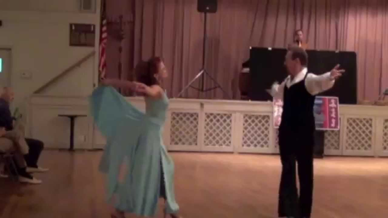 Best of Elegance of Ballroom Waltz + Lifts - Weddings - Industrials - Corporate Entertainment