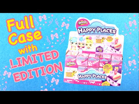 A LIMITED EDITION Was In My Happy Places Case!! | Soft Spoken Unboxing