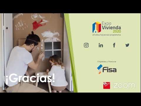 Download Expovivienda 2020 & MINVU | Subsidio DS01
