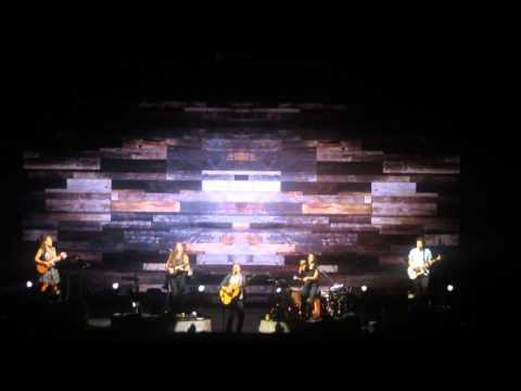 3 Things - Jason Mraz live in Vancouver, BC
