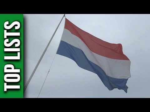 Thumbnail: 10 Things You Didn't Know About The Netherlands