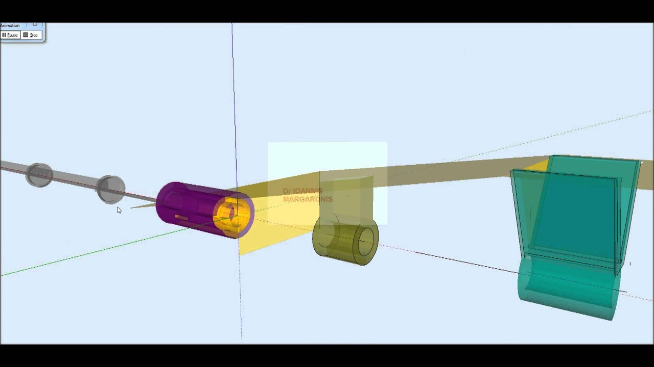 Ship Shafting Alignment Procedure Youtube
