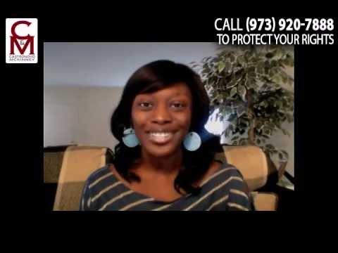 NJ Employment Law Firm Testimonial