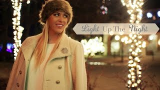 Light Up The Night | A New Years Eve Lookbook Thumbnail