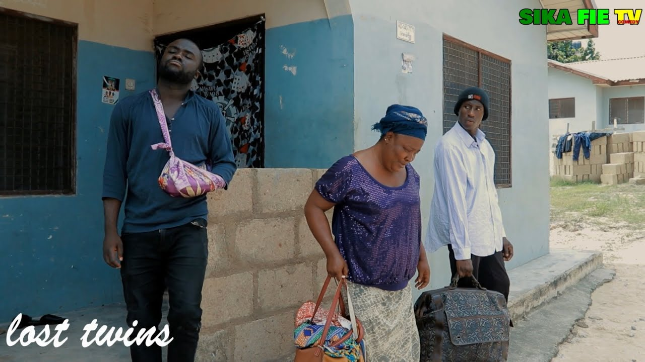 Download LOST TWINS | EPISODE 11 - 😢 SOBOLO SACK CONFION AND HIS MOTHER 😭