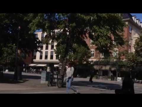 First Impression of Trondheim