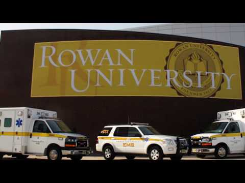 Rowan University - 5 Things I Wish I Knew About Before Attending