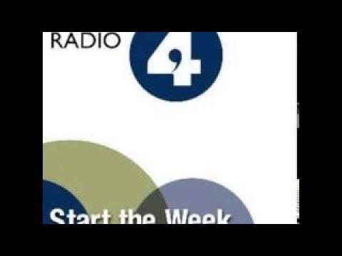 BBC Radio 4 STW: Rod Liddle, Xiaolu Guo, Neil Jameson and Ramin Gray