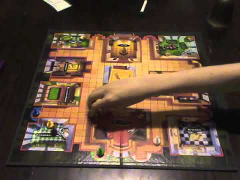 Cluedo Online Free Play