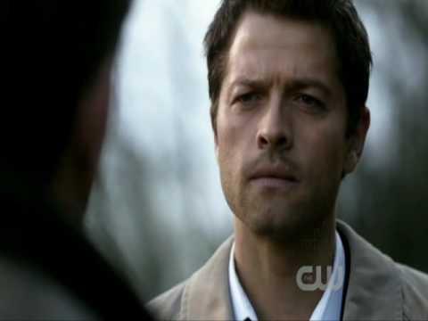 Supernatural - Castiel is back