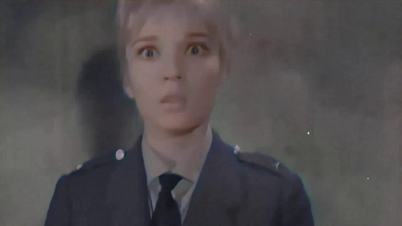 Download Şafak Bekçileri (1963), 06 min 07 sec, Upscaled & DeOldified (Colorized)