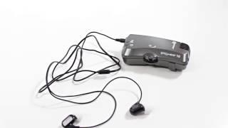 Produktvideo zu Hörverstärker Geemarc LH-10