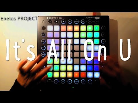 It's All On U -Illenium   Enelos PROJECT Launchpad [+Project File]
