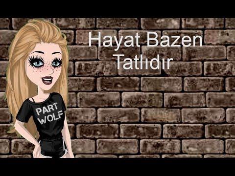 HAYAT BAZEN TATLIDIR 1.BÖLÜM //MSP DİZİSİ//