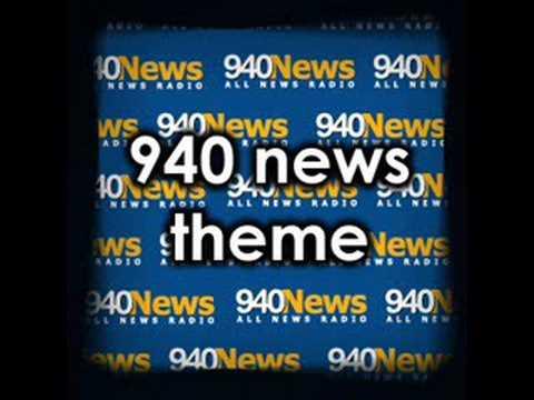 940 NEWS - 2003 - Headline theme