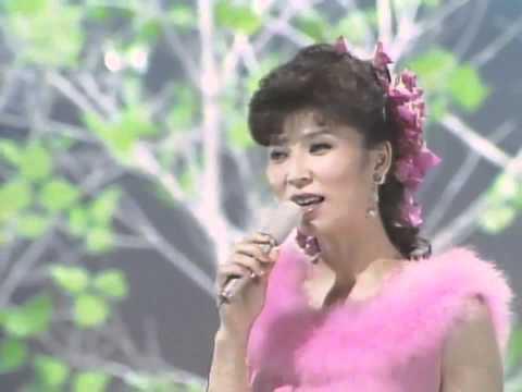 八代亜紀 AKI YASHIRO - 北国の春
